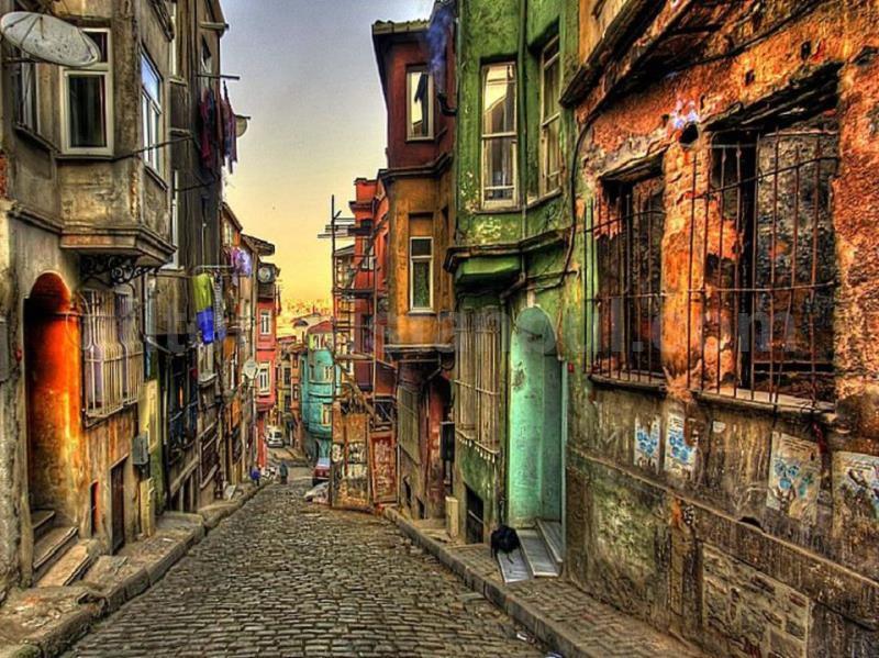 Istanbul 1 Day Trip